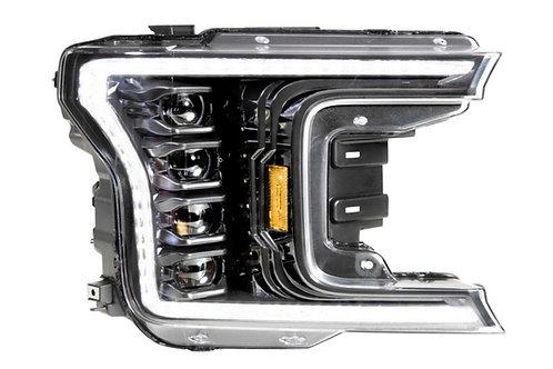 2018 + F150 Morimoto XB LED Headlights Gen 2