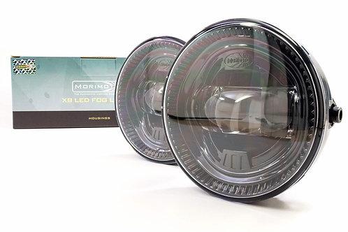 Morimoto XB LED Fog Lights (Ford)