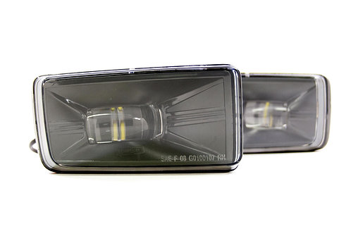 Morimoto XB LED Fog Lights (Chevy)