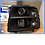 Thumbnail: 2008-2013 Chevy Silverado custom build w/ Projectors and LED cubes