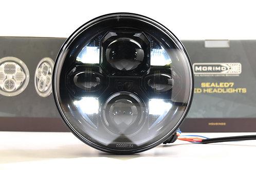 SEALED7 2.0: MORIMOTO BI-LED (PAIR)