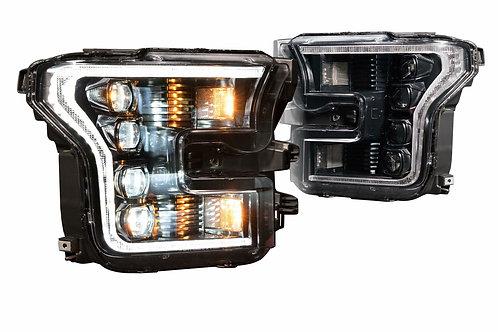 2015-2017 F150 Morimoto XB LED Headlights