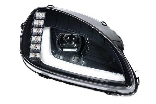 2005-2013 Corvette Morimoto XB LED Headlights