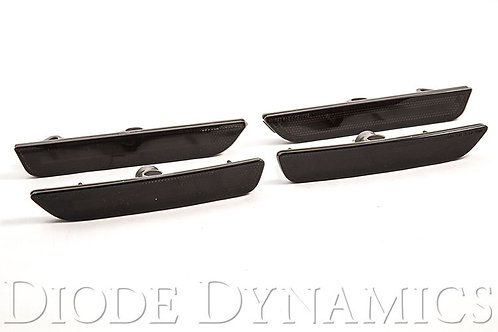 Diode Dynamics LED Sidemarkers (Set of 4)