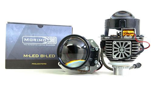 Bi-LED: Morimoto M LED Projector