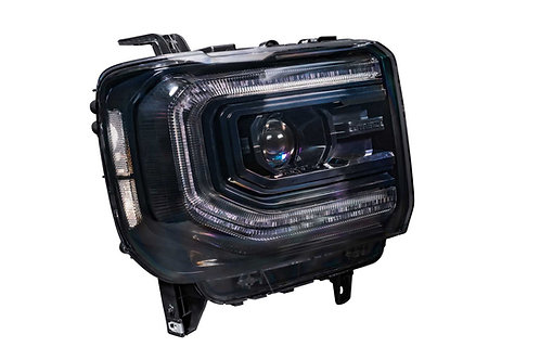 GMC SIERRA (14-19) XB LED HEADLIGHTS
