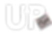 UPish 3D half logo white.png