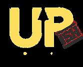 UPish 3D half logo.png