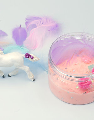 Unicorn Cloud Dhogh Jar