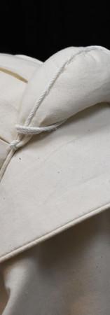Detail: Back Shoulder
