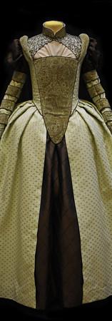 Elizabethan Dress