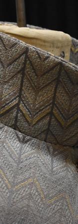 Detail: Collar