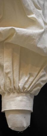 Detail: Sleeve Cuff