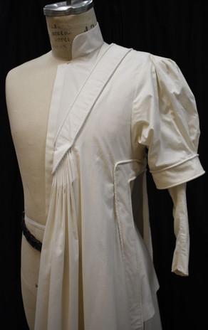 Sleeved Tabard