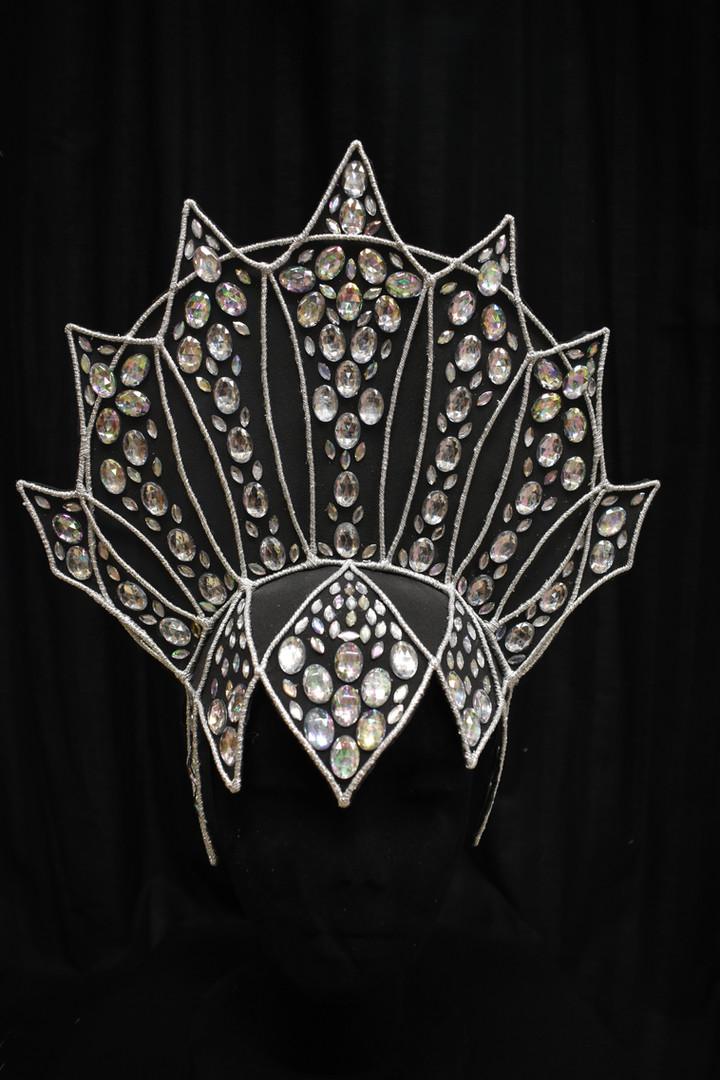 Queen of the Night Headdress
