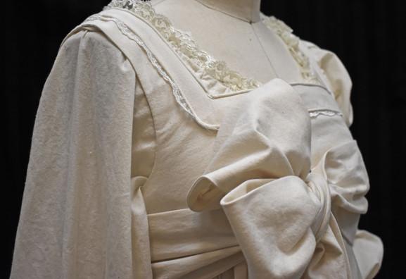Italian Renaissance Woman
