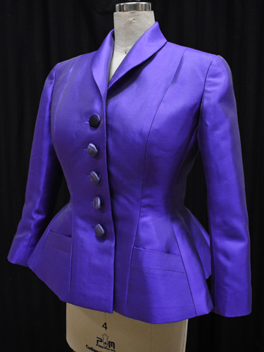 """Bar Suit Jacket for """"Rainbow Tour"""""""