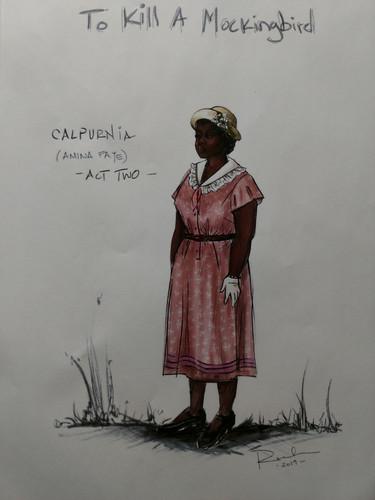 Calpurnia Act II (Courtroom)