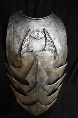 Witch-king Breastplate