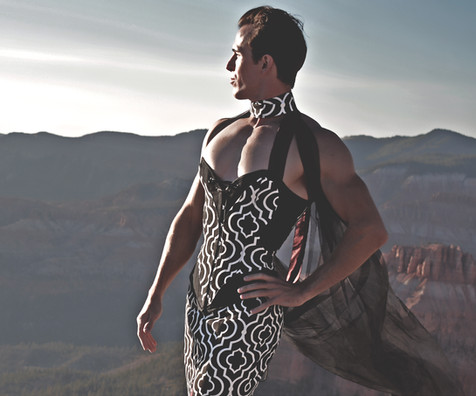 The Big Squeeze: The Corset as Art