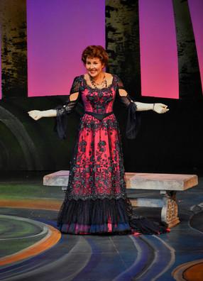 Desiree Armfeldt Evening Gown