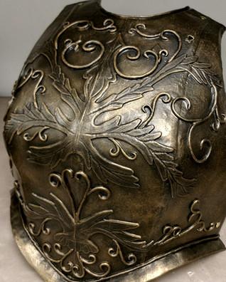 Breastplate for Caius Lucius