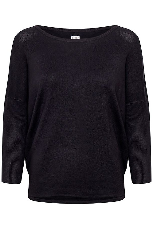 Batwing Basic knit -COLS