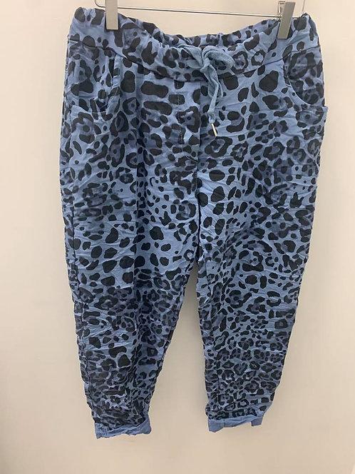 printed magic trousers (cols)