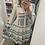 Thumbnail: Blue Aztec tunic