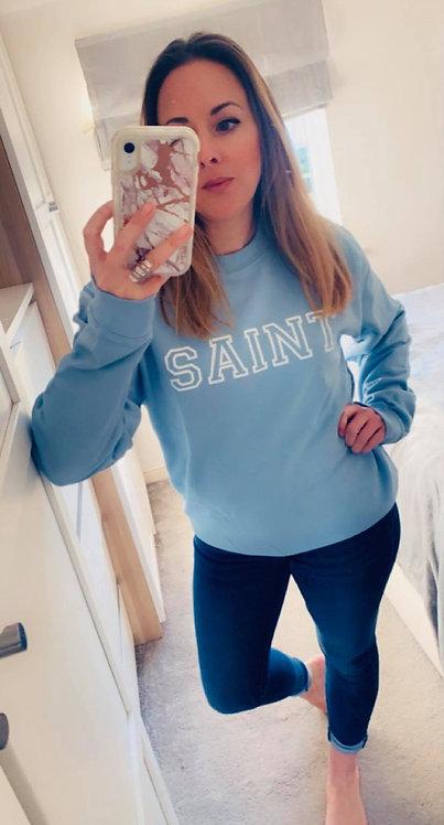 SAINT - Baby blue