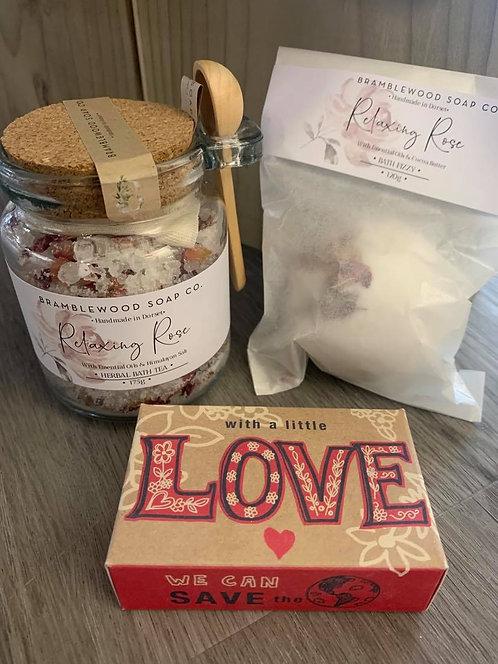 Love Box - Two