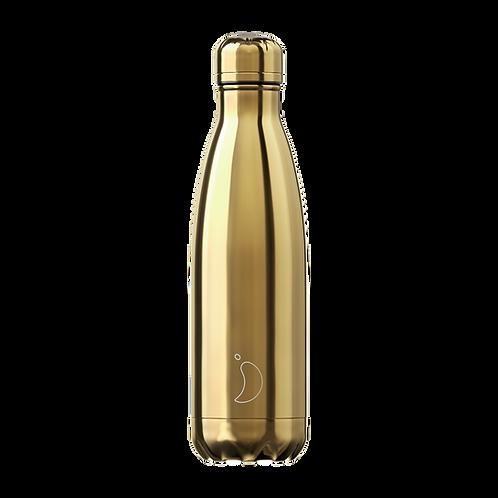 Chilly's Bottles - Metallic