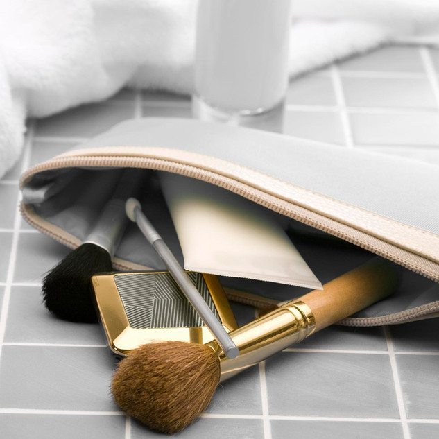 Makeup and Wash Bag