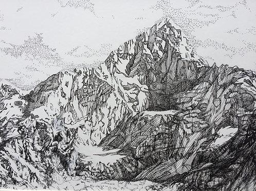 Print | Himalayas