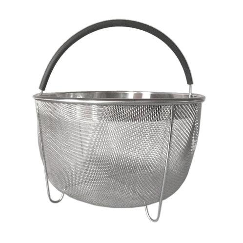 Colander and Steamer Basket