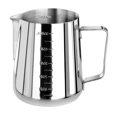 Pichet à lait / Mousser / Tasse à mesurer