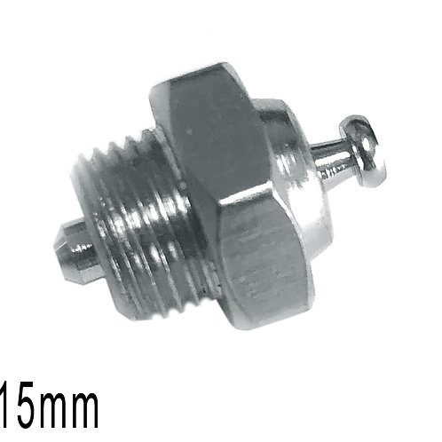 Deluxe Safety Valve for Stovetop Espresso Coffee Makers