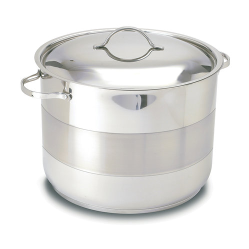 Gourmet Covered Stock Pots