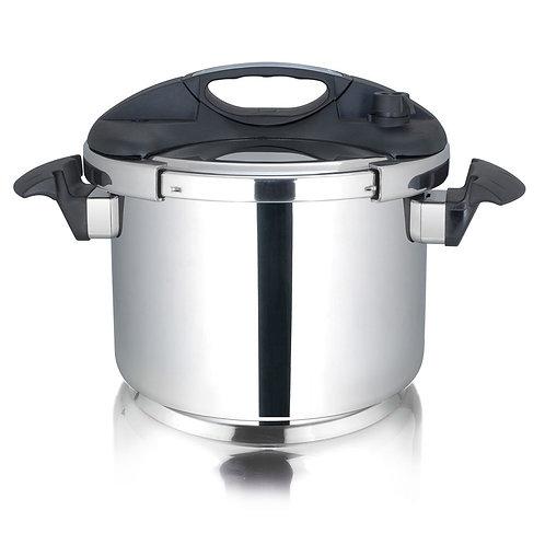 Deluxe 10.0 lt Pressure Cooker