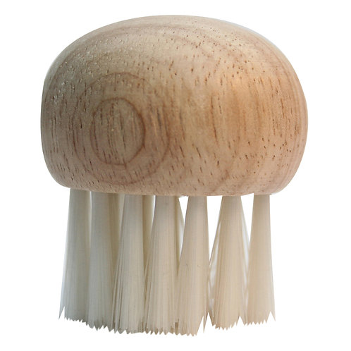 Mushroom and Potato Brush