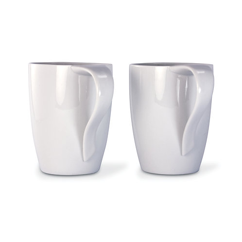 Ensemble de 2 Tasses à Café