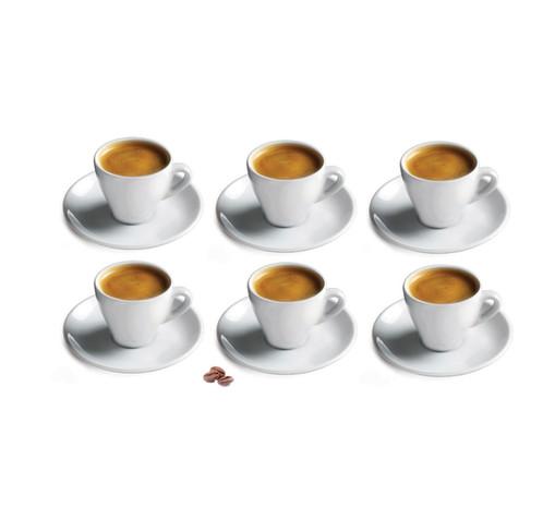 set of 6 espresso cups