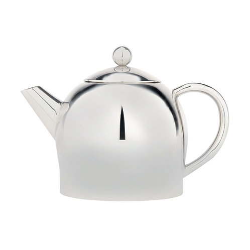 Double Walled Teapot