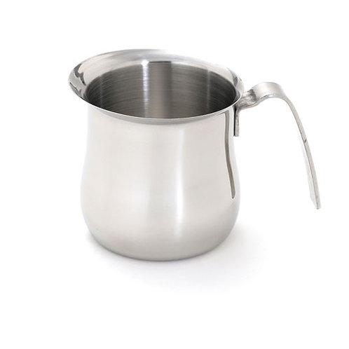 Pichet à lait / Mousseur