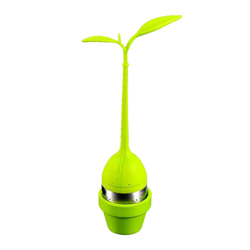 Tea Infuser with Holder