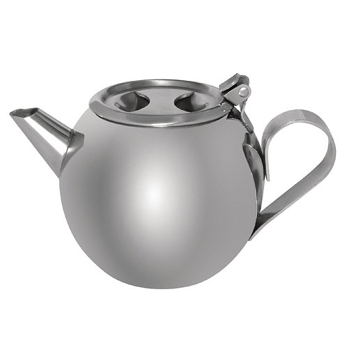 Stackable Teapots