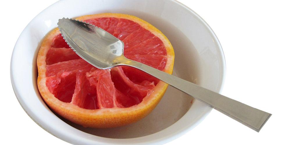 Serrated Grapefruit Spoon