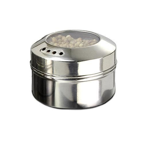 Magnetic Spice Canister