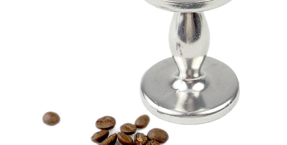 Pressoir à café double