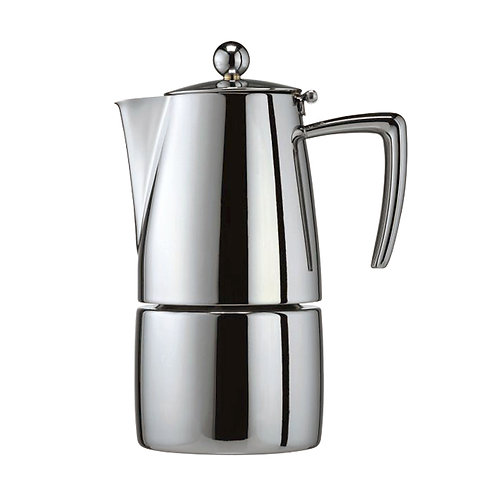 Milano Espresso Stainless Steel Coffeemakers